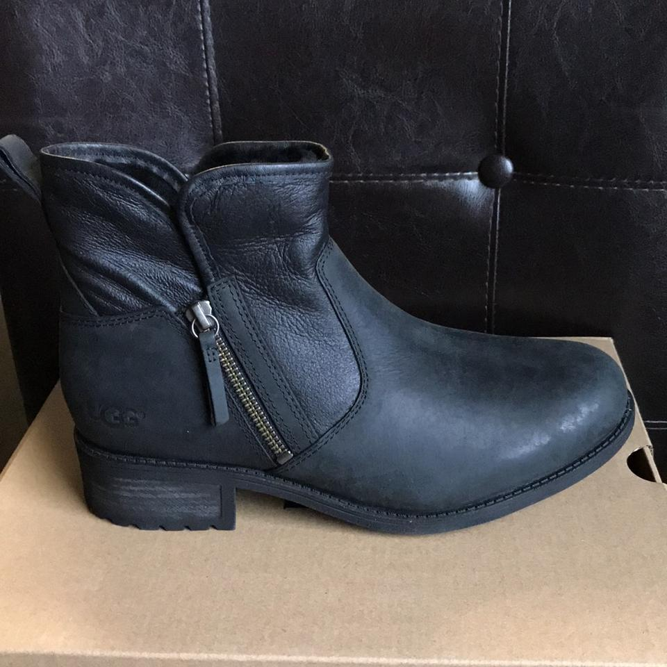5f787042707 Black Lavelle Boots/Booties