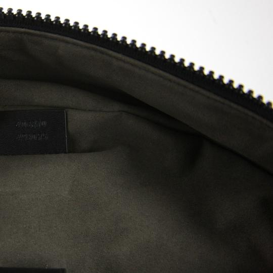 Gucci Beige/Brown Gg Coated Canvas 406370 8966 Backpack Image 9