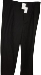 Steven Alan Relaxed Pants Black