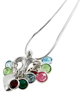 Carolyn Pollack Mother's Loving Embrace Pendant Necklace