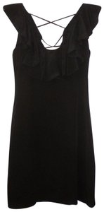 MM Couture Littleblackdress Cocktail Party Prom Dress