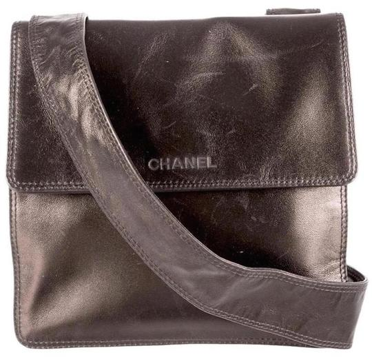 Preload https://img-static.tradesy.com/item/22809302/chanel-wallet-on-chain-vintage-classic-timeless-flap-medium-square-cc-ml-bronze-metallic-lambskin-le-0-0-540-540.jpg