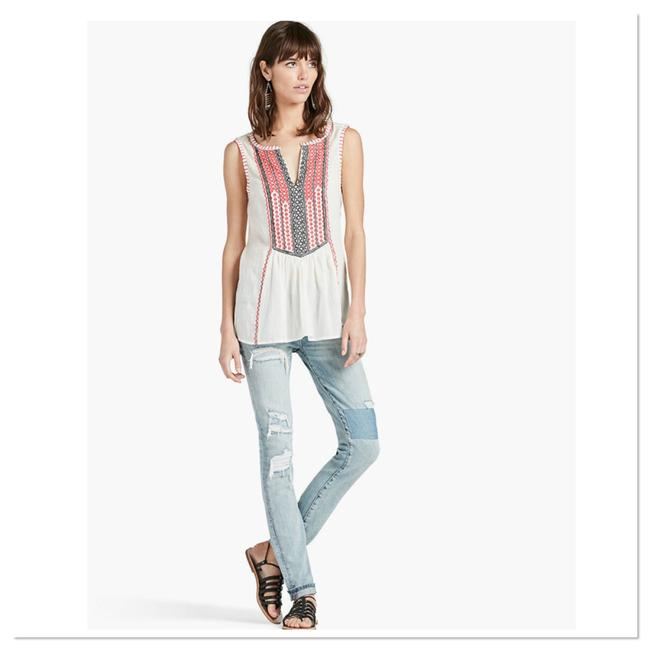 Lucky Brand Top white Image 1