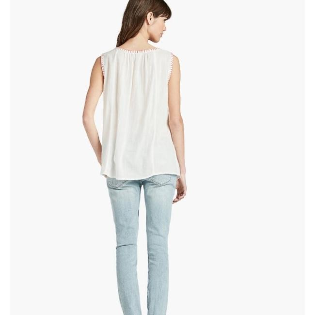 Lucky Brand Top white Image 2