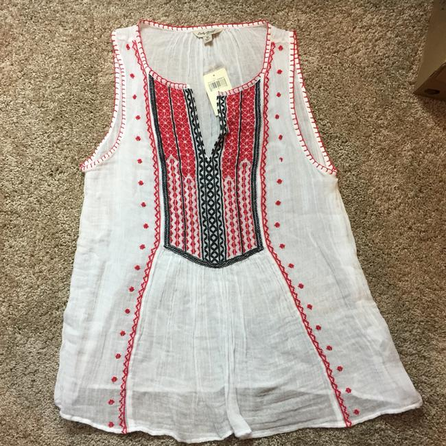 Lucky Brand Top white Image 3