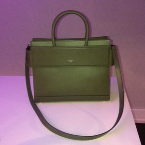 Givenchy Satchel in Army Green