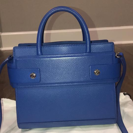 Givenchy Satchel in Blue Image 2