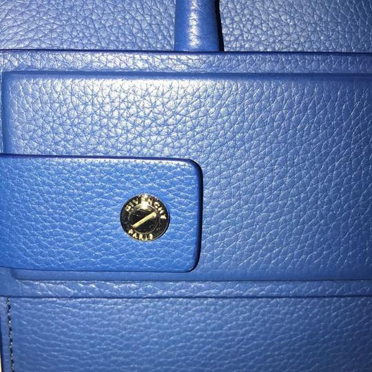 Givenchy Satchel in Blue Image 6