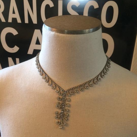 Other Vintage Styled Y-necklace