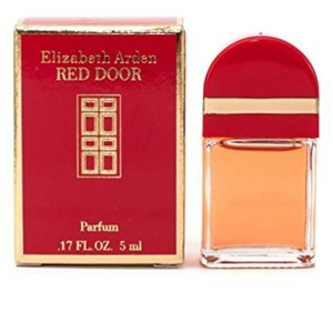 Elizabeth Arden MINI-RED DOOR PARFUM-ELIZABETH ARDEN-0.17 OZ-5 ML-USA