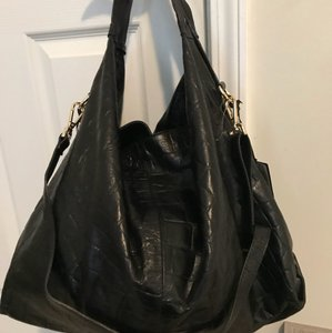 Laura Do Maggio Hobo Bag