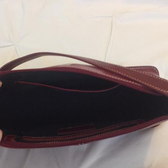 Kenneth Cole Satchel in Red Image 4