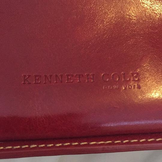 Kenneth Cole Satchel in Red Image 6