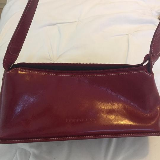 Kenneth Cole Satchel in Red Image 7