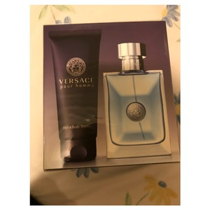 Versace Versace Pour Homme 2 pcs gift set for men