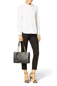 Kate Spade Emerson Place Phoebe Quilted Leather Shoulder Bag