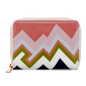 Ted Baker Ted Baker Leather Mini Wallet