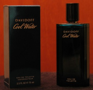 davidoff Cool Water By Davidoff Eau De Toilette Spray 4.2 Oz