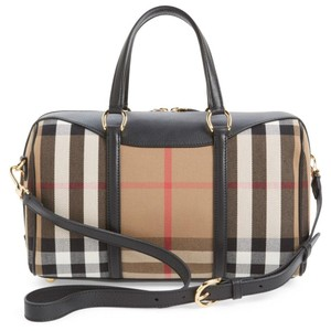 d2fbd49d1103 Burberry Alchester Satchels - Up to 70% off at Tradesy