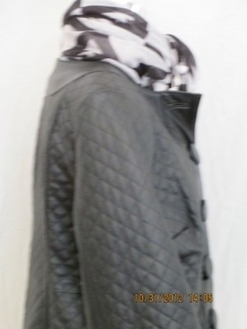 Terry Lewis Classic Luxuries Chanel Style Work Clothing Evening Dress Leather Jacket