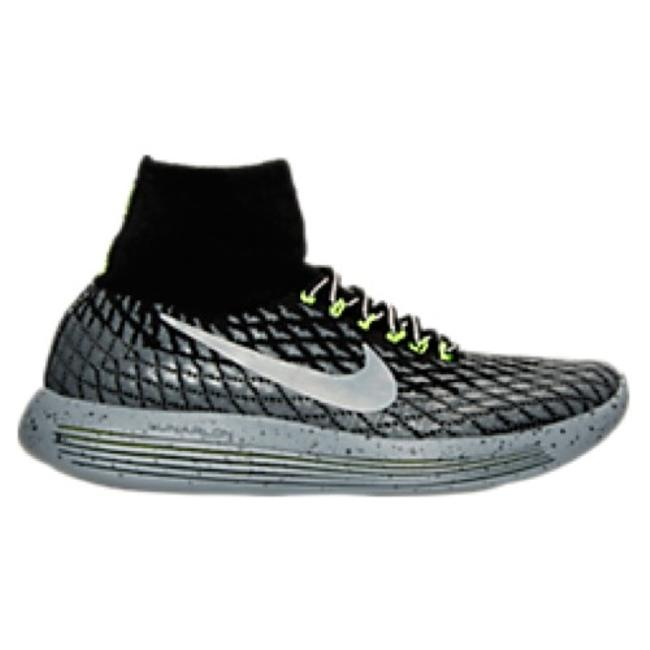 Nike Lunarepic Flynit Running Sneakers Size US 8.5 Regular (M, B) Nike Lunarepic Flynit Running Sneakers Size US 8.5 Regular (M, B) Image 1