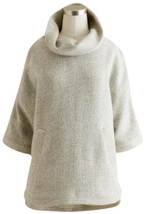 J.Crew Cowl Neck Poncho Sweater