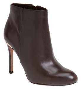 Coach Coachbooties Coachnila Nilabooties Chesnut Boots