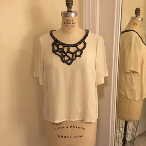 Plenty by Tracy Reese Top White