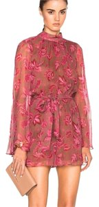 7776d12c6a Pink ZIMMERMANN Rompers   Jumpsuits - Up to 70% off a Tradesy