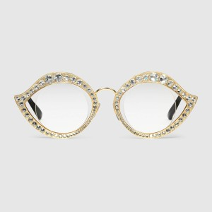 95b72653a5fee Gucci Glasses and Frames - Up to 70% off at Tradesy (Page 3)