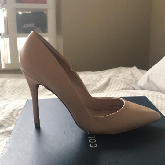 Charles by Charles David Nude Pumps Image 5
