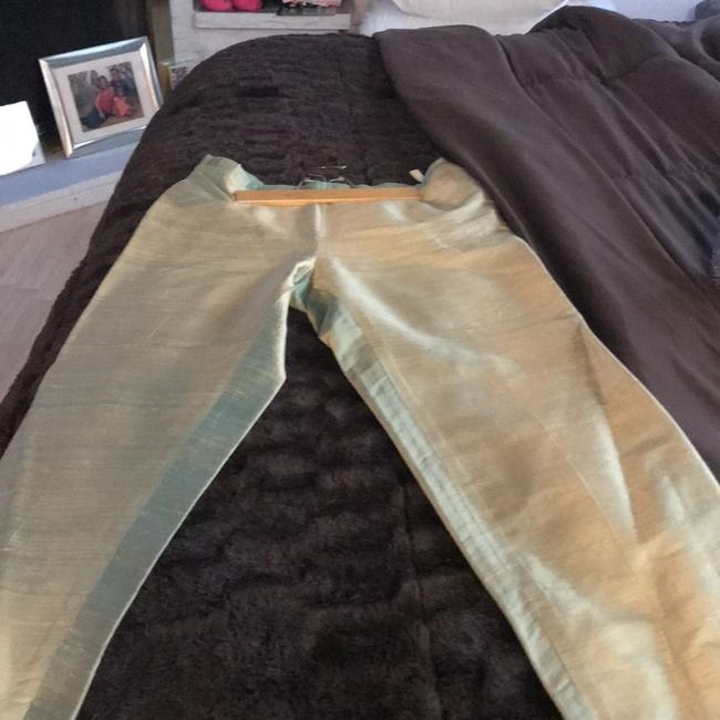 Charles Gray London Gold Pant Suit Size 8 (M) Charles Gray London Gold Pant Suit Size 8 (M) Image 2