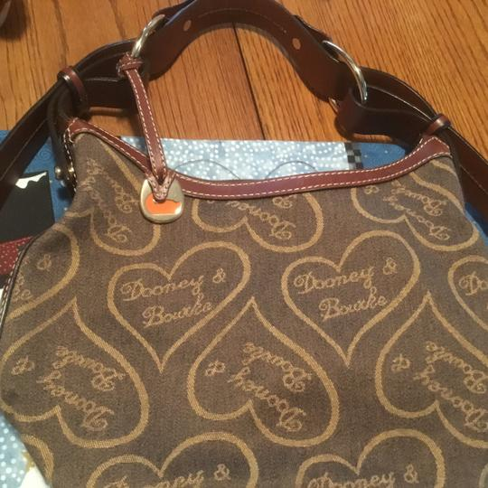 Dooney & Bourke Hobo Bag Image 7
