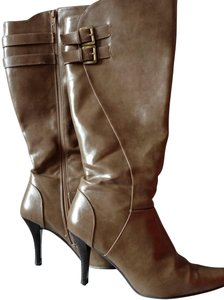 CL by Chinese Laundry Monto Taupe Boots