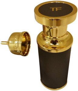 Tom Ford Gold Leather Atomizer
