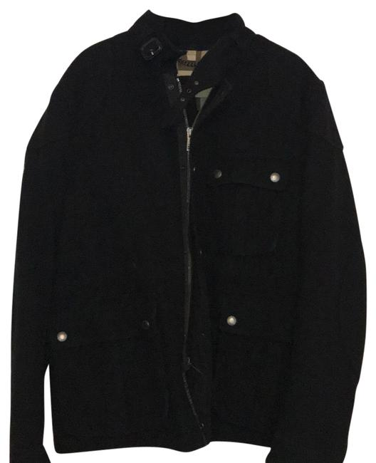 Item - Black Wool Coat Size 20 (Plus 1x)