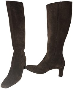 Boden chocolate Brown Boots