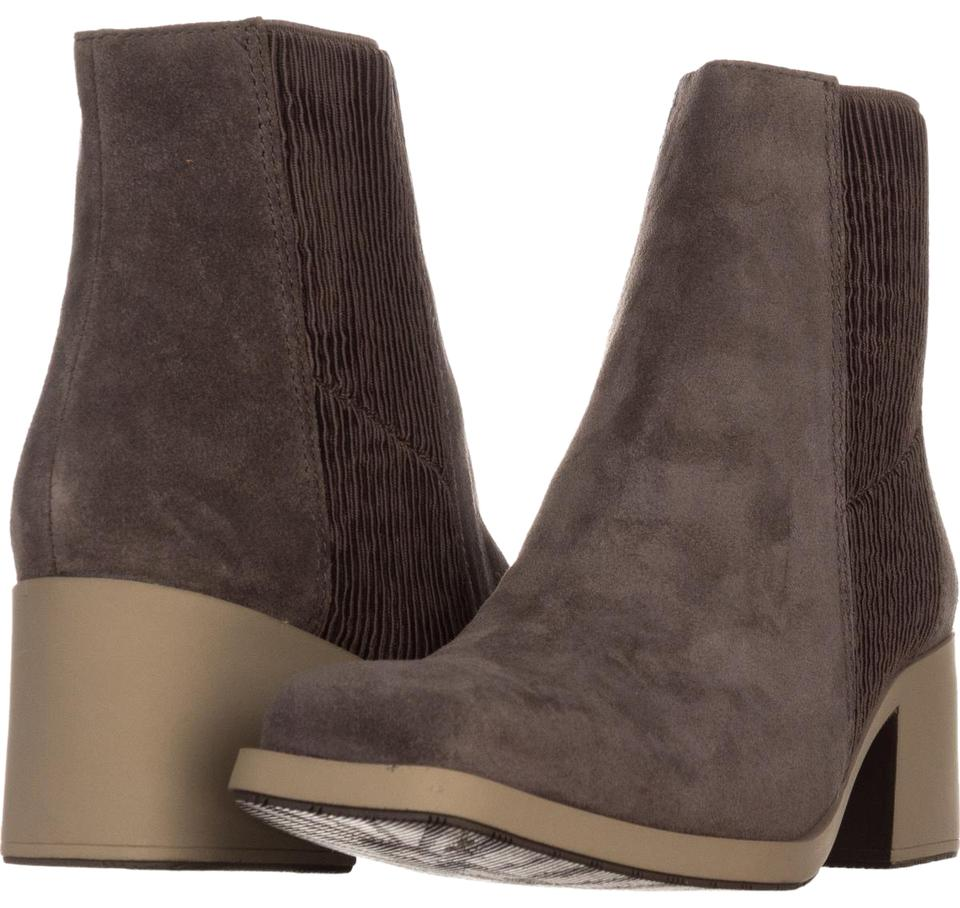 Naya Beige Taupe Gang Chelsea Mid-calf 804 Taupe Beige / 39.5 Eu Boots/Booties 850207