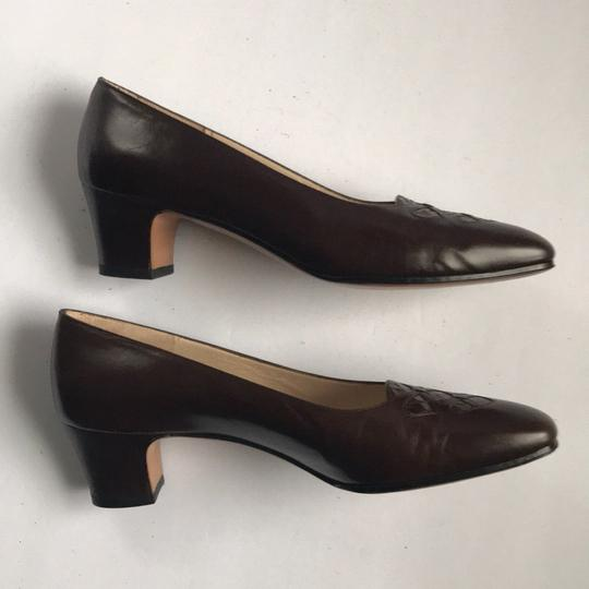 Salvatore Ferragamo Pumps Image 3
