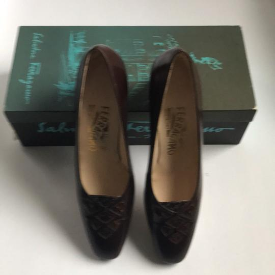Salvatore Ferragamo Pumps Image 7