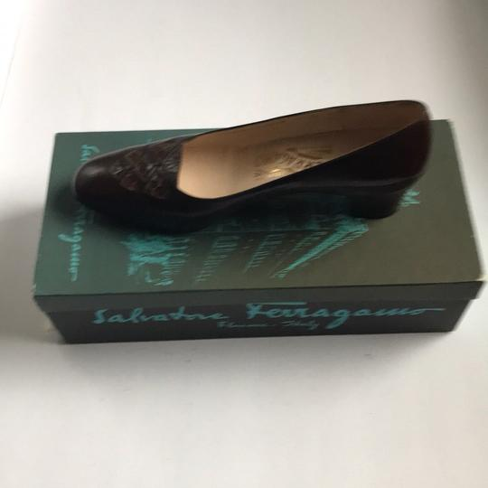 Salvatore Ferragamo Pumps Image 8