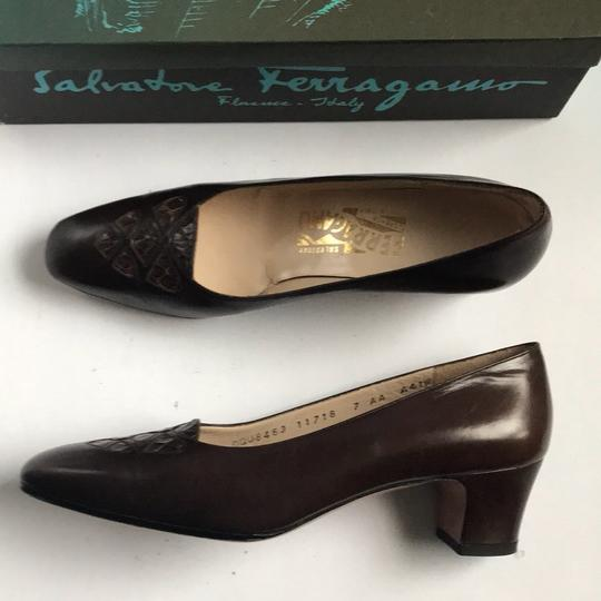 Salvatore Ferragamo Pumps Image 9