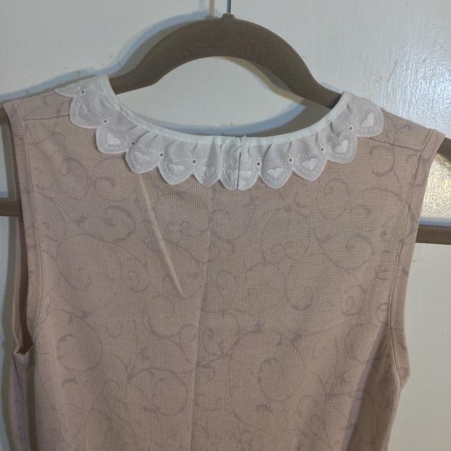 Finity Top Pink Image 3