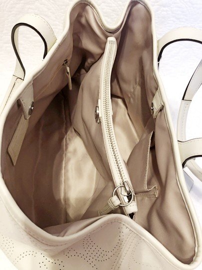 Coach Tote Carryall Shoulder Bag Image 4
