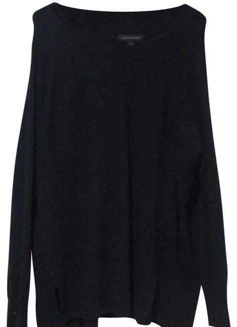 Preload https://img-static.tradesy.com/item/22820663/banana-republic-black-sweater-0-2-650-650.jpg