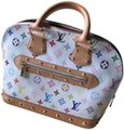 Louis Vuitton Made In France Tote in white Image 0