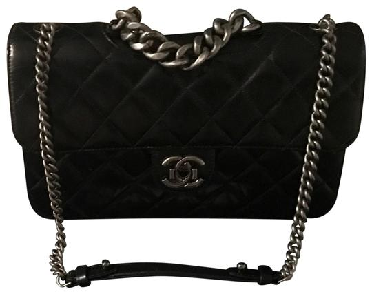 404e078a0fc06a Chanel Classic Flap Bag Black Hardware | Stanford Center for ...