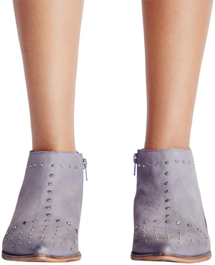 Preload https://img-static.tradesy.com/item/22821772/free-people-bluegray-ankle-bootsbooties-size-eu-38-approx-us-8-regular-m-b-0-2-540-540.jpg