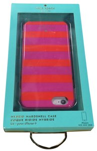 Kate Spade Kate Spade stripped iPhone case