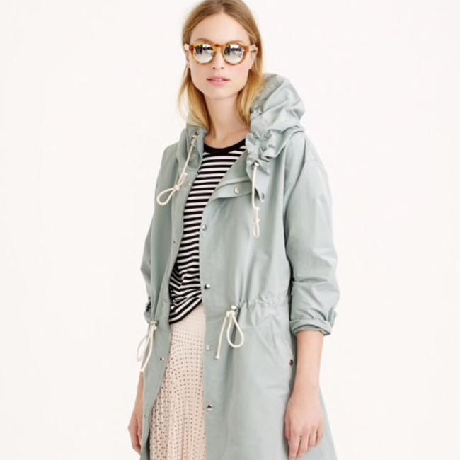 J.Crew Mint Jacket Image 1